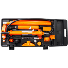 Набор гидравлического инструмента для кузовного ремонта Ombra OHT918M (10т)
