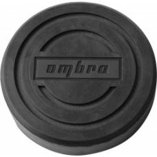 Опора резиновая обхватывающая для подкатных домкратов Ombra