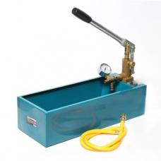Насос ручной с удлиненной емкостью для тестирования водопроводных линий, F-S2.0L, Forsage