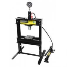 Пресс гидравлический ''Profi'' Partner PA-0500-1 с манометром и выносным насосом