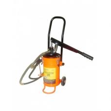 Нагнетатель смазки ручной Partner PA-2095 + дополнительный ремкомплект к штоковому механизму