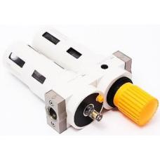 Блок подготовки воздуха для пневмосистемы 3/4'', Partner, YQFC5010-06