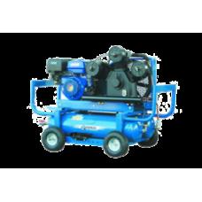 Мобильный компрессор Remeza СБ4/С-90.LB75.SPE390R