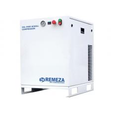 Спиральный компрессор Remeza КС3-8(10)А