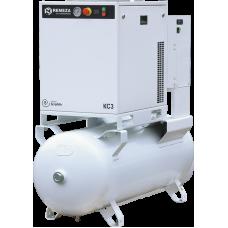 Спиральный компрессор Remeza KC10-10-270