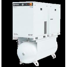 Спиральный компрессор Remeza KC10-8-500Т