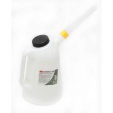 Емкость мерная пластиковая для заливки масла Rock Force RF-887C005