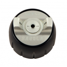 Воздушная голова EVO для краскопульта Sagola 3300 GTO
