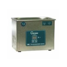 Ультразвуковая ванна 1,3/1 литра «Сапфир» ТЦ(без нагрева)