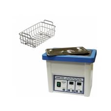 Ультразвуковая ванна 2.5 литра «Clean-120HD New-Full Complete Set»