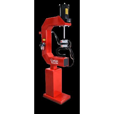 Вулканизатор для легковых автомобилей Сибек Макси-ТРМ