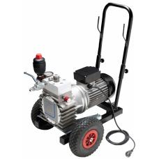 Окрасочный агрегат высокого давления Sinaer Export 10000