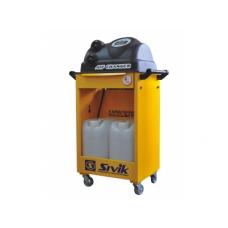 Установка замены жидкости в автоматических коробках передач Sivik КС-119М