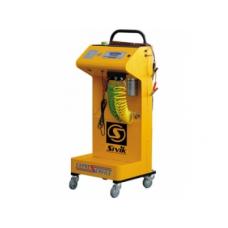 Установка для очистки и полной диагностики топливных систем Sivik КС-120