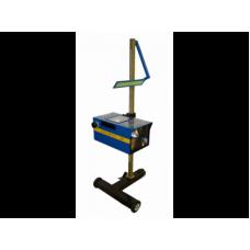 Прибор для измерения параметров света фар транспортных средств СКО-СВЕТ-А