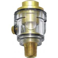Маслодобавитель мини для пневмосистемы резьба 3/8'' Sumake SA-3330