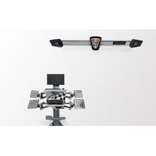 Стенд сход развала 3D Техно Вектор 7 Optima 7202 K