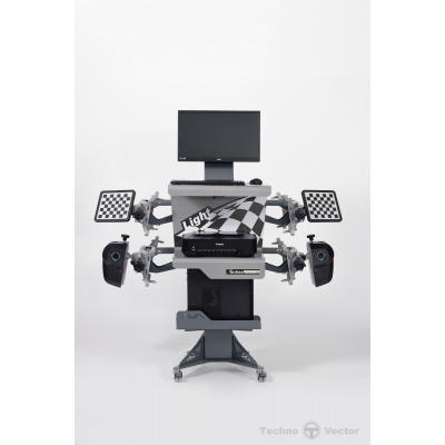 Стенд сход-развал 3D FREE MOTION Техно Вектор 6202