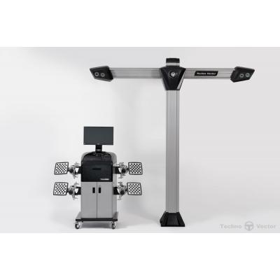 Стенд сход-развал 3D Техно Вектор 7 T7204TA