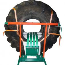 Комплект к вулканизатору Комплекс-2 для сельхоз шин