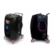 Texa Konfort 710R автоматическая станция для обслуживания автомобильных кондиционеров