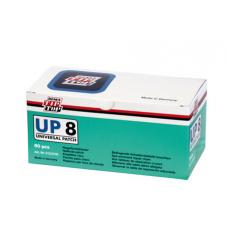 Заплатки универсальные TIP-TOP UP8 (67*67 мм. 50 шт.)