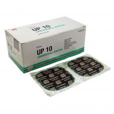 Пластырь универсальный TIP-TOP UP10 (50шт)