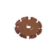 Шереховальное кольцо К18(2)