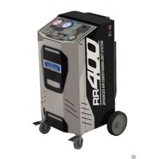 TopAuto RR400 автоматическая станция для заправки автомобильных кондиционеров