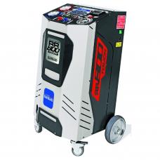 TopAuto RR800 Touch автоматическая станция для заправки автомобильных кондиционеров