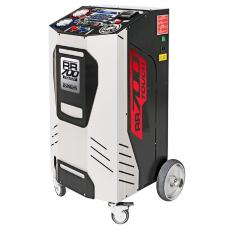 TopAuto RR700 Touch автоматическая станция для заправки автомобильных кондиционеров