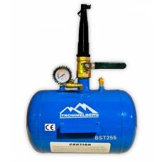 Ресивер взрывной накачки портативный BST255 (25л)