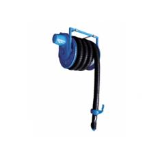 Катушка для удаления выхлопных газов электромеханическаяTrommelberg HR70 (шланг 8 м х Ø102 мм)