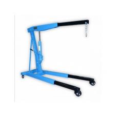 Кран гаражный гидравлический Trommelberg C10601D (3 т)