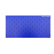 Перфорированная панель Верстакофф 1000х500х40