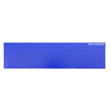 Перфорированная панель Верстакофф 2000х500х40