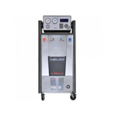 Автоматическая станция для заправки кондиционеров Werther AC1000