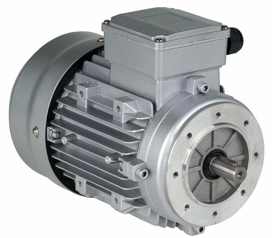 Ремонт двигателя балансировочного станка